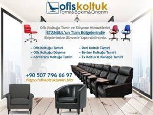 Ofis Koltuk Tamiri